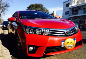 Toyota Corolla Seg Nuevo!!
