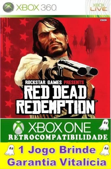 Red Dead Redemption 1 - Xbox 360 E Xbox One