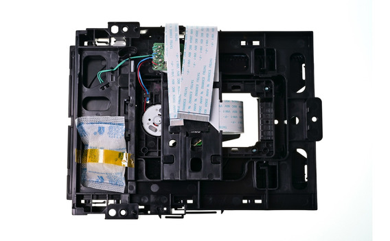 Deck Home Samsung Dp31 Ht-f450 Ah96-02530b Nova Original