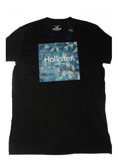 Remera Hollister & Abercrombie Original Hombre 2019