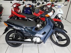 Honda Biz 100 + 2004, 12x R$ 380 Sem Entrada No Cartão