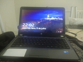 Notebook Hp 1140br