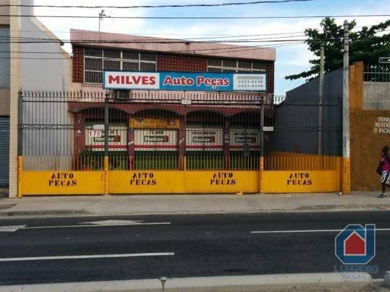 Loja Comercial À Venda, Tanque, Rio De Janeiro - Lo0011. - Lo0011