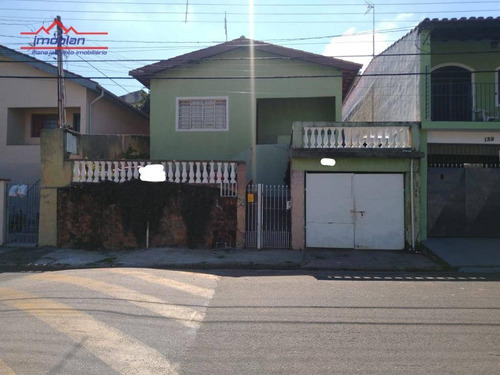 Casa Com 3 Dormitórios À Venda, 213 M² Por R$ 410.000,00 - Jardim Do Alvinópolis - Atibaia/sp - Ca4565