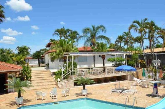 Chácara Para Venda Em Araras, Residêncial Morada Do Sol, 4 Dormitórios, 4 Suítes, 5 Banheiros, 6 Vagas - V-090_2-530159