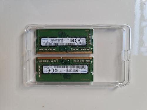 Memória Ram 16gb 2x8gb Samsung M471a1k43db1-ctd