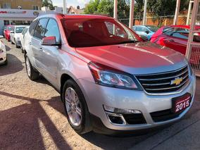 Chevrolet Traverse 2015 Credito Recibo Auto Iva Financiamien