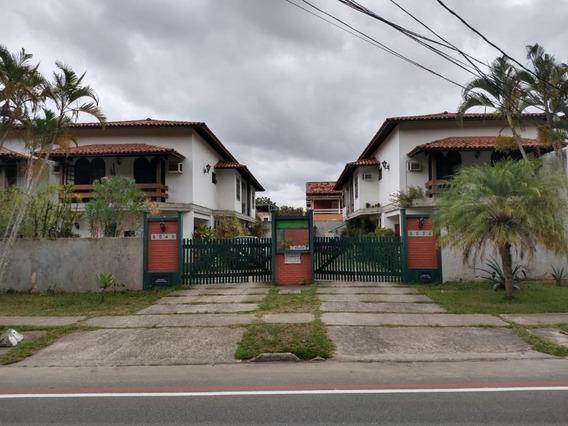 Casa Em Itaipu, Niterói/rj De 70m² 2 Quartos À Venda Por R$ 400.000,00 - Ca214272