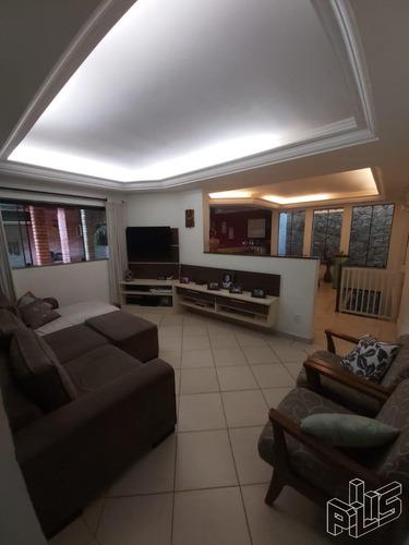Casa À Venda Em Vila Barcelona - Ca008468