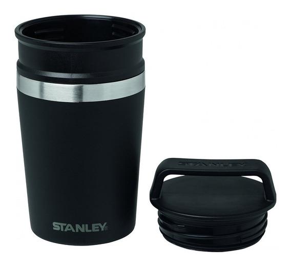 Vaso Térmico Stanley - Acero - Doble Tapa - Frío Calor -