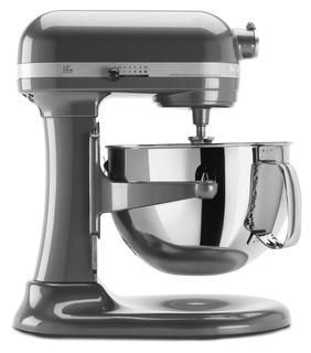Kitchenaid Professional 600 Series Batidora De Pedestal De