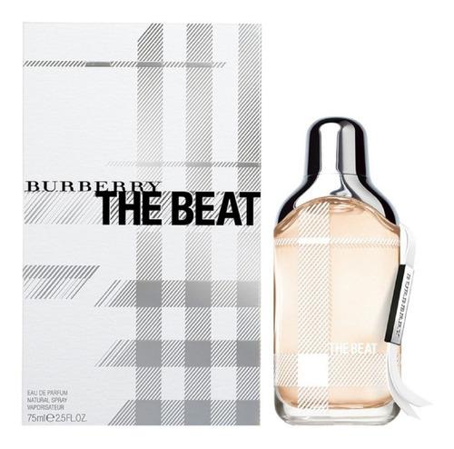 Imagen 1 de 1 de Burberry The Beat Dama 75 Ml. Edp