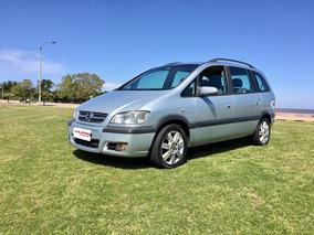 Chevrolet Zafira Spin Meriva