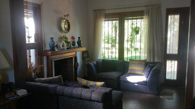 Impecable Casa A La Venta En Villa Argentina Norte