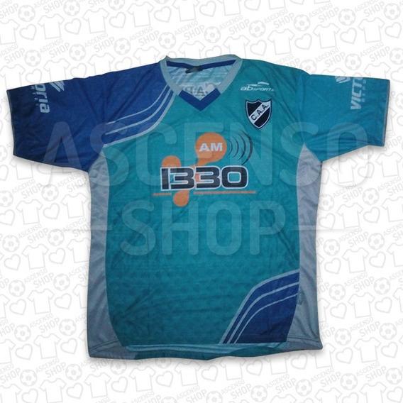 Camiseta Argentino De Rosario Suplente