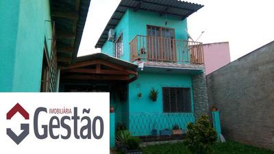 Casa Residencial Com 3 Dormitório(s) Localizado(a) No Bairro Estância Velha Em Canoas / Canoas - G3192