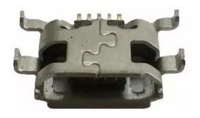 Jack Conector Carga Tablet Positivo Ypy 10ftb V8 5 Pinos