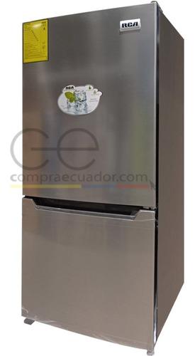 Rca Frigobar 121 Lts. 2 Puertas Termostato Regulable