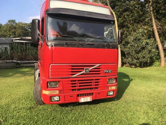 Volvol Fh12 380 4x2 Ano 1994