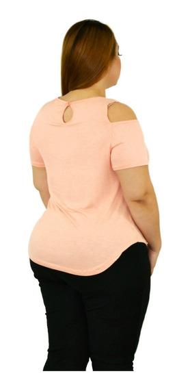 Blusa De Moda #bl 005 Talla 34-36, 38-40