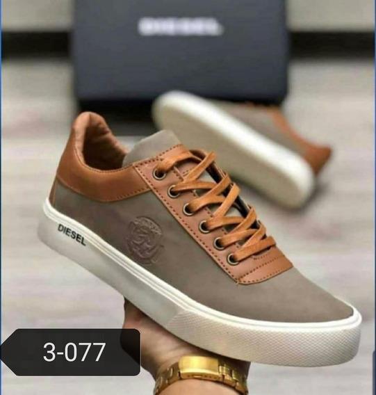 Zapato Para Caballero Nuevo Modelo!