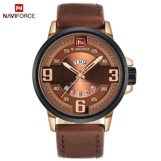 Relógio Masculino Naviforce Nf9086
