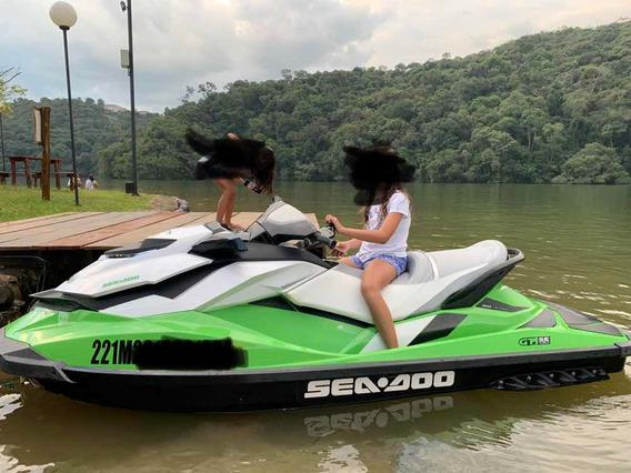 Sea Doo Brp