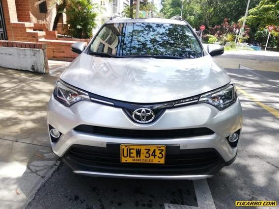 Toyota Rav4 Exl At