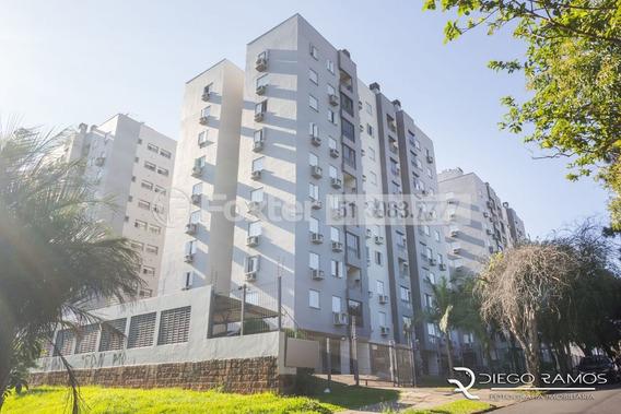 Apartamento, 2 Dormitórios, 64.27 M², Sarandi - 134506