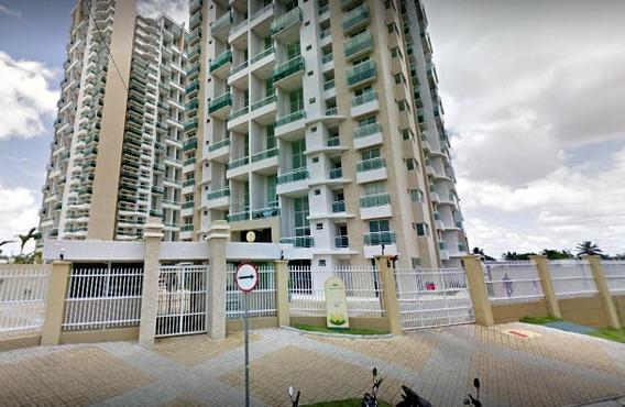 Apartamento 3 Quartos Com Lazer Completo - Summer Park