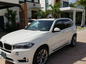Bmw X5 4.4 X5 Xdrive50ia Excellence . At 2016