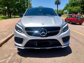 Autos Usados Mercedes Benz Gle Usado En Mercado Libre Uruguay