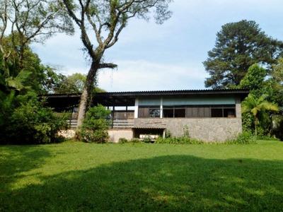 Casa Para Alugar - Miolo Da Granja - Cotia - 574 - 34067384