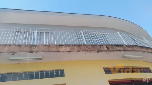 Imagem 1 de 15 de Casa Para Locação  Em Cipava  -  Osasco - 43470