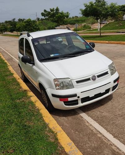 Fiat Panda 2013 Ganga