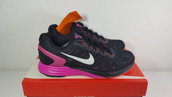 Tênis Nike Lunarglide 6 Tamanho 35