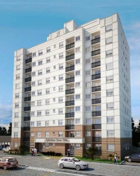 Apartamento - Centenario - Ref: 7697 - V-7697
