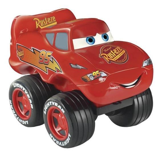 Presente Infantil Carros Da Disney Mcqueen Dia Das Crianças