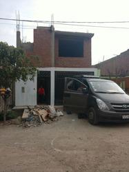Casa De Estreno En Carapongo