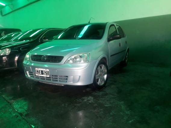 Vendo Chevrolet Corsa Ii Gl- Con Aire Y Direc- Nafta Y Gnc