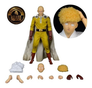 Threezero One-punch Man Saitama Exclusive Season 2 1/6