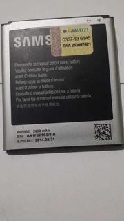 Bateria S4 I9500 E Gran Duo 2