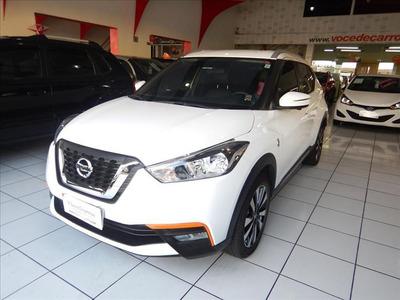 Nissan Kicks 1.6 16v Flexstart Rio 2016 4p 2017