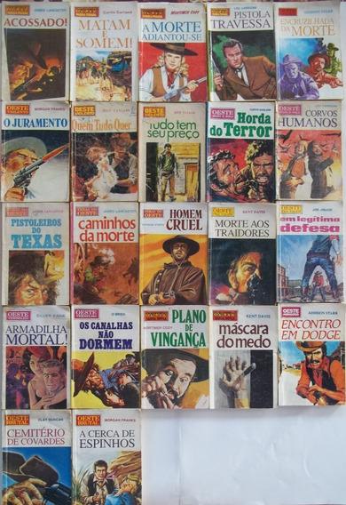 Bolsilivro Editora Monterrey - Lote Com 5 Livros À Escolher