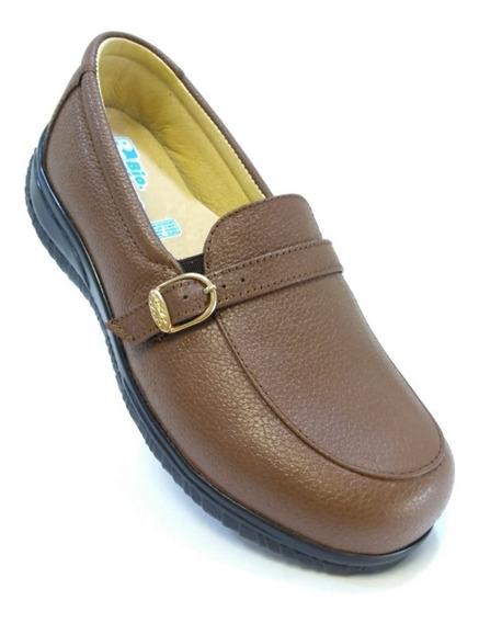 Zapato De Dama Recomendado Para Pie Diabético O Preventivo