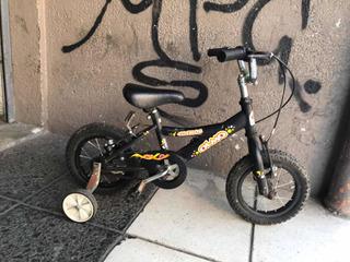 Bicicleta Usada Rodado 12