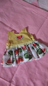 Roupa Para Baby Alive Kit