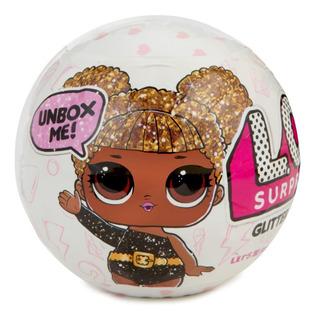 Muñecas Lol Surprise - Serie Glitter Originales