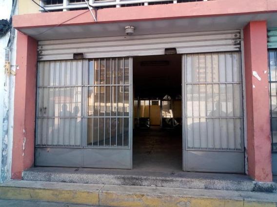 Tucanalinmobiliario Alquila Local En Av Bolivar 20-7789 Mv
