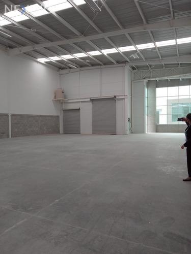 Imagen 1 de 8 de Bodega Industrial En Renta De 457 M2, En El Marques, Querétaro